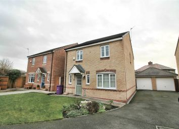 Thumbnail 4 bed detached house for sale in Kingfield Road, Orrell Park, Walton