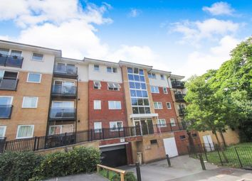 Thumbnail 2 bed flat for sale in Seacole Gardens, Southampton