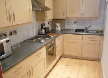 Thumbnail 1 bedroom flat to rent in Regent Court, Briggate, Leeds