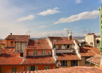 Thumbnail 2 bed apartment for sale in Nice Old, Provence-Alpes-Cote D'azur, 06000, France