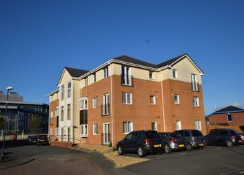 Thumbnail 1 bed flat for sale in Ty Rhos, Aberystwyth