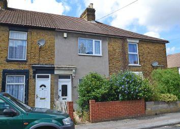Thumbnail 2 bedroom terraced house for sale in Goodnestone Road, Sittingbourne