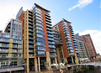 Thumbnail 2 bed flat for sale in 12 Leftbank, Manchester