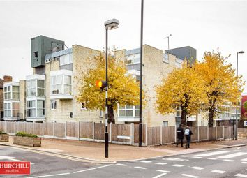 Thumbnail 2 bed flat for sale in Church Hill, London