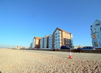 Thumbnail 1 bed flat for sale in Stratheden Court, Esplanade, Seaford