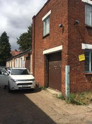 Thumbnail Warehouse to let in Woodend Close, Wembley