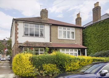 Thumbnail 2 bed semi-detached house for sale in Oldfield Road, Hampton