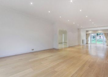 Thumbnail 5 bed flat to rent in Dunstan Road, London