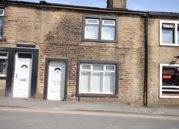 Thumbnail 1 bed cottage to rent in Chapel Street, Queensbury, Bradford