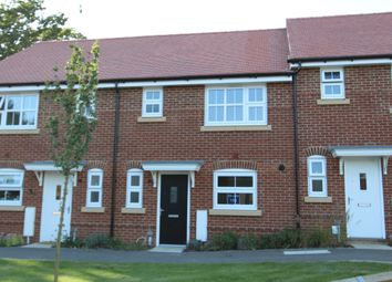 Thumbnail 3 bed terraced house for sale in The Causeway, Petersfield