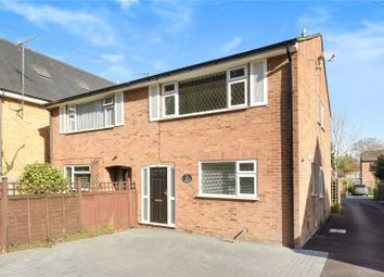 Thumbnail 3 bed semi-detached house for sale in Lakeside, London Road, Ascot, Berkshire