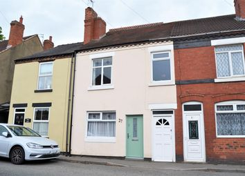 Thumbnail 2 bed semi-detached house for sale in Abbey Street, Gornal