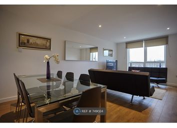 3 bed maisonette to rent in Olympian Way, London SE10