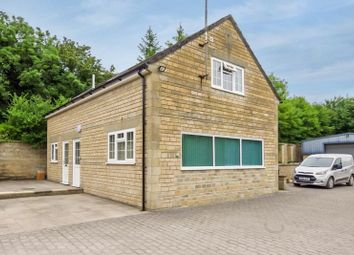 Thumbnail 3 bed detached house to rent in Burton, Chippenham