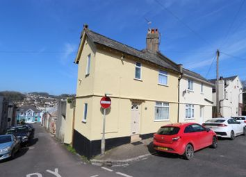 2 bed semi-detached house for sale in Western Road, Torquay TQ1