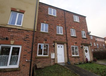 Thumbnail 4 bed terraced house to rent in Catherines Walk, East Anton, Andover
