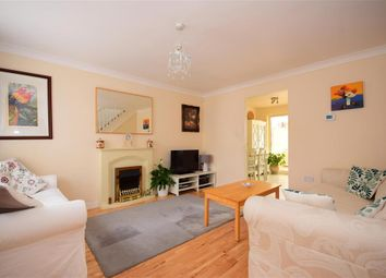 Thumbnail 3 bedroom semi-detached house for sale in Atlantis Close, Barking, Essex