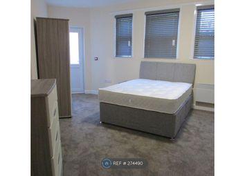 Thumbnail Studio to rent in Dogsthorpe Road, Peterborough