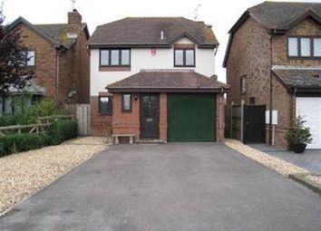 Thumbnail 3 bed property to rent in Juniper Close, Middleton-On-Sea, Bognor Regis