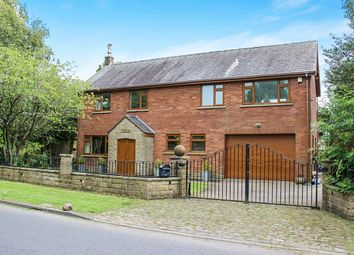 4 bed detached house for sale in Green Lane West, Garstang, Preston PR3
