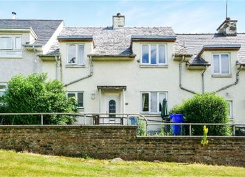 Thumbnail 3 bedroom terraced house for sale in Queens Crescent, Aberfoyle