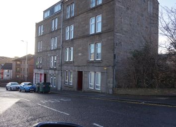 Thumbnail 1 bed flat to rent in City Road, Dundee