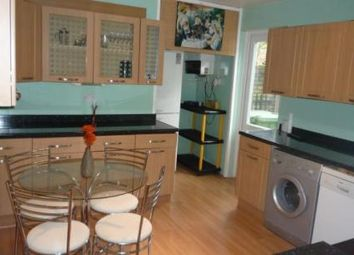 Thumbnail 3 bed property to rent in Burbage Close, London