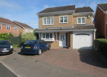 Thumbnail 4 bed property to rent in Lawrence Avenue, Stanstead Abbotts, Ware