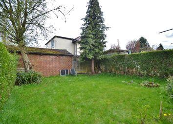 Thumbnail 1 bedroom flat to rent in Lidgett Lane, Moortown, Leeds