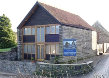 Thumbnail 4 bed barn conversion for sale in Cartwrights Barn, Lower Huntham Farm, Huntham, Stoke St. Gregory, Taunton