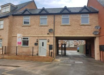 Thumbnail 2 bed detached house for sale in Shaftesbury Crescent, Derby