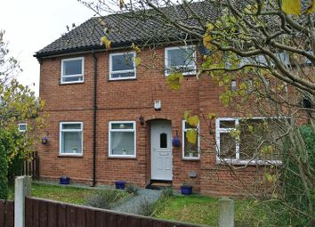 Thumbnail 2 bed flat for sale in Windsor Place, Dawley, Telford, Shropshire.