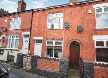 Thumbnail 2 bed terraced house to rent in Webb Street, Nuneaton