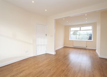 Thumbnail 3 bed terraced house to rent in Ruskin Gardens, Queensbury, Harrow