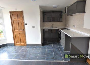 Thumbnail 1 bedroom flat to rent in 52 Eastfield Road, Peterborough, Cambridgeshire.