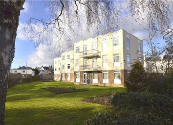 Thumbnail 2 bed flat for sale in Douro Road, Cheltenham