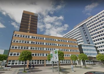 Thumbnail 1 bed flat for sale in Daniel House, Trinity Road, Bootle, Liverpool