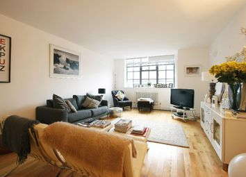 Thumbnail 1 bedroom flat to rent in New Globe Walk, London