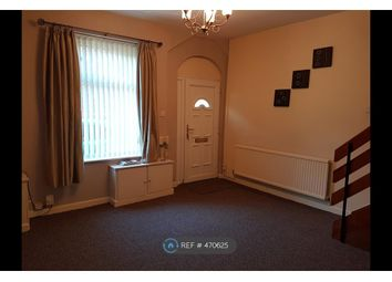 Thumbnail 2 bed terraced house to rent in Newchurch Street, Rochdale