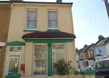 Thumbnail 2 bed end terrace house for sale in Cromer Road, Strood, Rochester