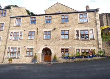 Thumbnail 2 bed flat to rent in Banks Lane, Riddlesden, Keighley