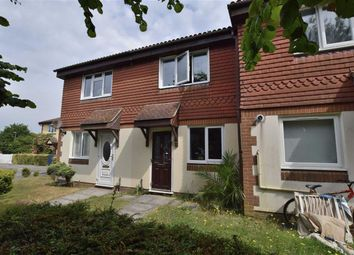 Thumbnail 2 bedroom terraced house to rent in The Hyde, New Milton
