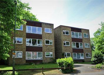 Thumbnail 2 bed flat to rent in Eldon Court, St Georges Avenue, Weybridge