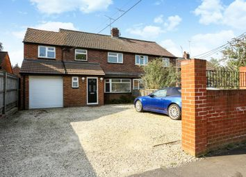 Thumbnail 3 bed semi-detached house for sale in Goaters Road, Ascot