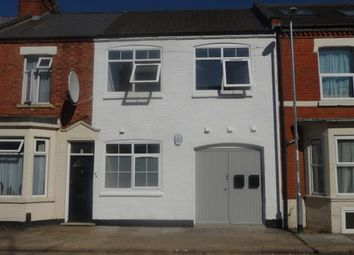 Thumbnail 1 bedroom flat to rent in Purser Road, Abington, Northampton