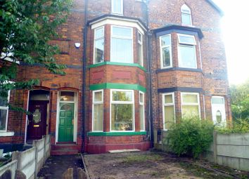 Thumbnail 1 bedroom flat to rent in Liverpool Road, Eccles, Manchester