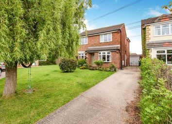 Thumbnail 4 bed detached house for sale in Carew Close, Yarm, Stockton On Tees