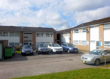 2 bed flat for sale in Newtown Street, Prestwich, Manchester M25