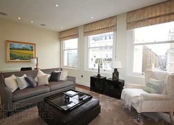 Thumbnail 3 bed terraced house to rent in Queen's Gate, Kensington