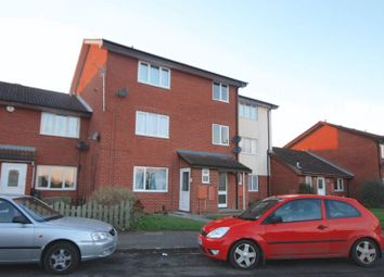 Thumbnail 1 bedroom flat for sale in Hundens Lane, Darlington
